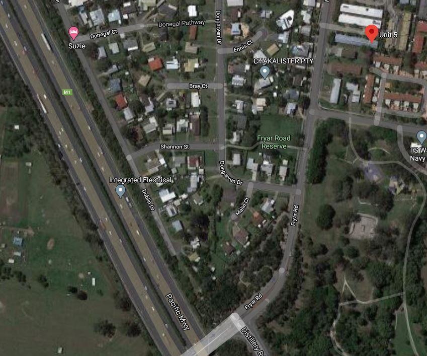 5/39-41 Fryar Road, Eagleby QLD 4207, Image 1