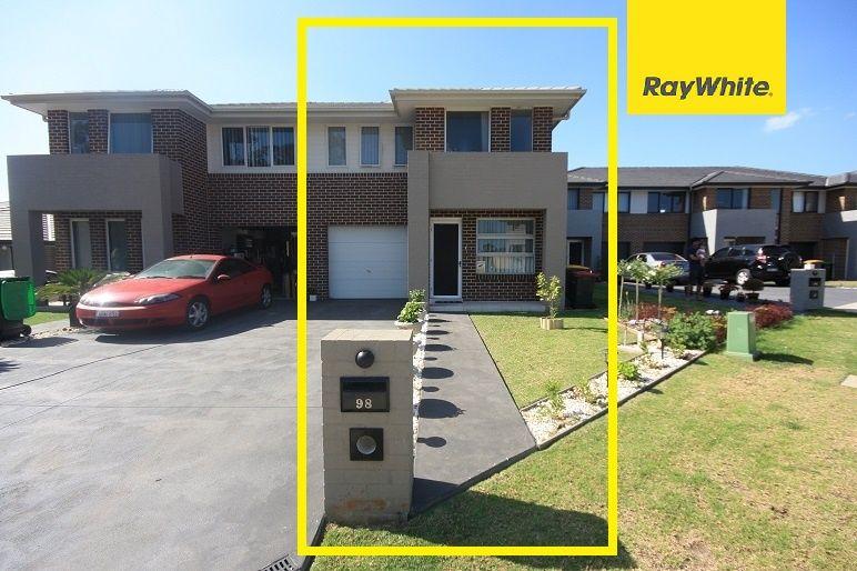 98 Ingleburn Gardens Drive, Bardia NSW 2565, Image 0