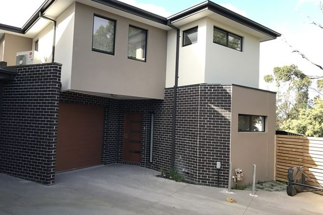Picture of 3/101 Springfield Drive, NARRE WARREN VIC 3805