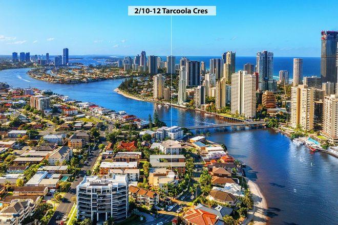 Picture of 2/10-16 Tarcoola Crescent, CHEVRON ISLAND QLD 4217