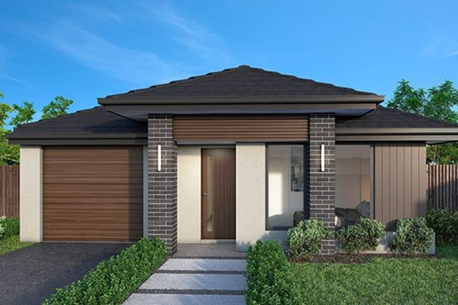 Picture of Lot 84 Tallagandra RD, HOLMVIEW QLD 4207