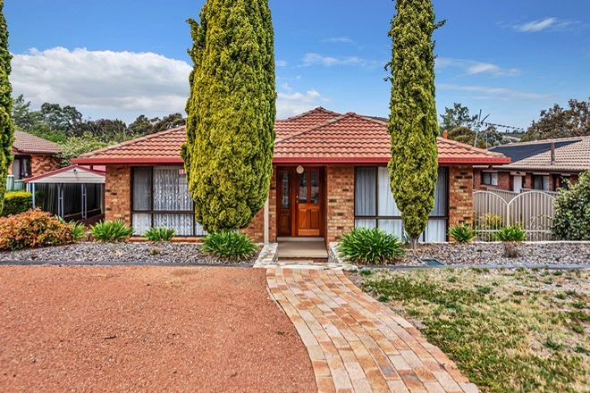 Picture of 84 Enid Lorimer Circuit, CHISHOLM ACT 2905