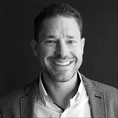 Nick Tuck, Sales representative