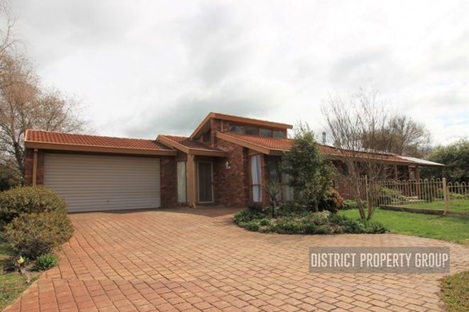Picture of 17 Links Road, MANSFIELD VIC 3722