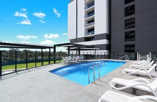 Picture of 707/420 Macquarie Street, Liverpool NSW 2170