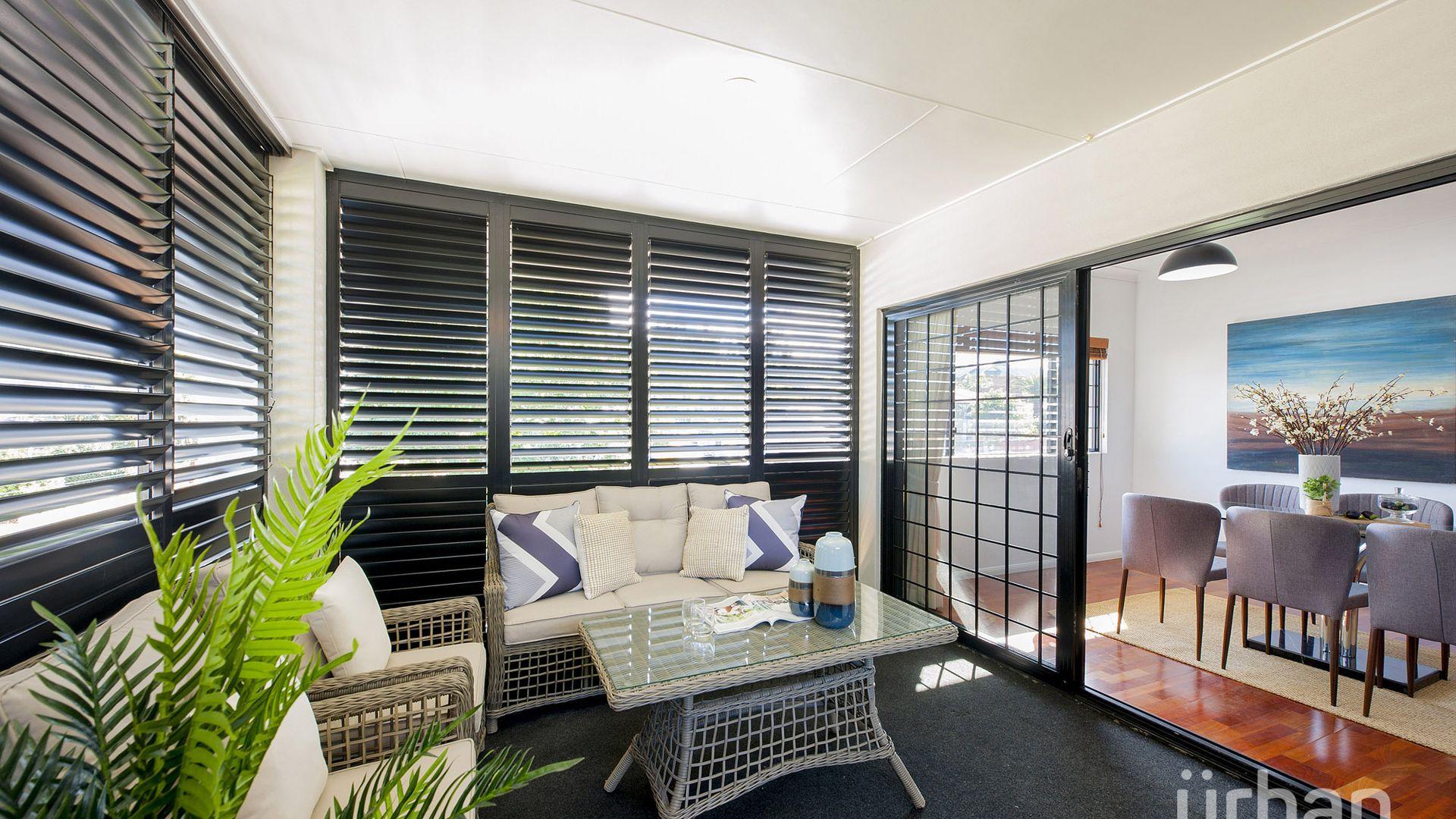 4/105 Beck  Street, Paddington QLD 4064, Image 1