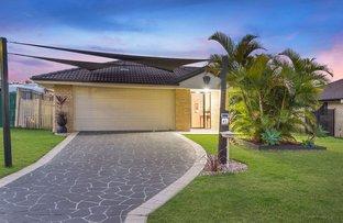 Picture of 41 Glentree Avenue, Upper Coomera QLD 4209