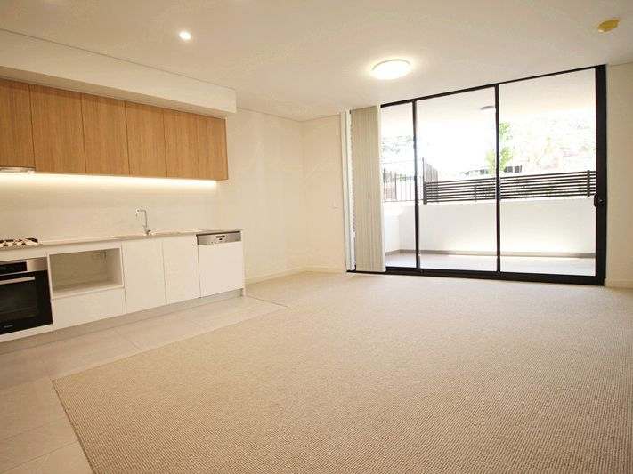 G08/1 Citrus Avenue, Hornsby NSW 2077, Image 2