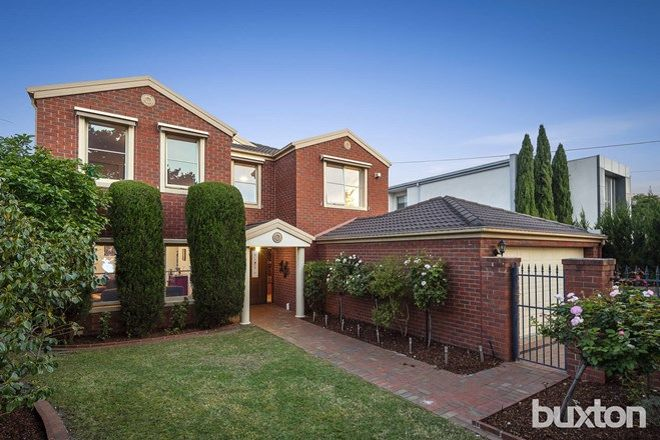 Picture of 30 Arnold Road, BRIGHTON EAST VIC 3187