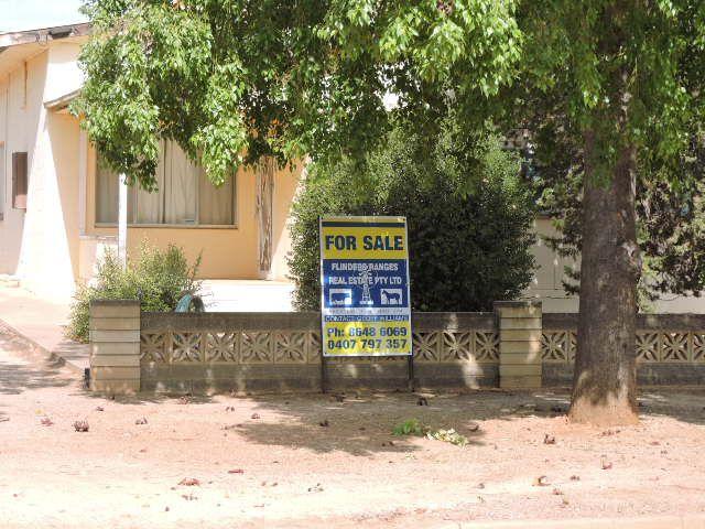 3 East Terrace, Quorn SA 5433, Image 0