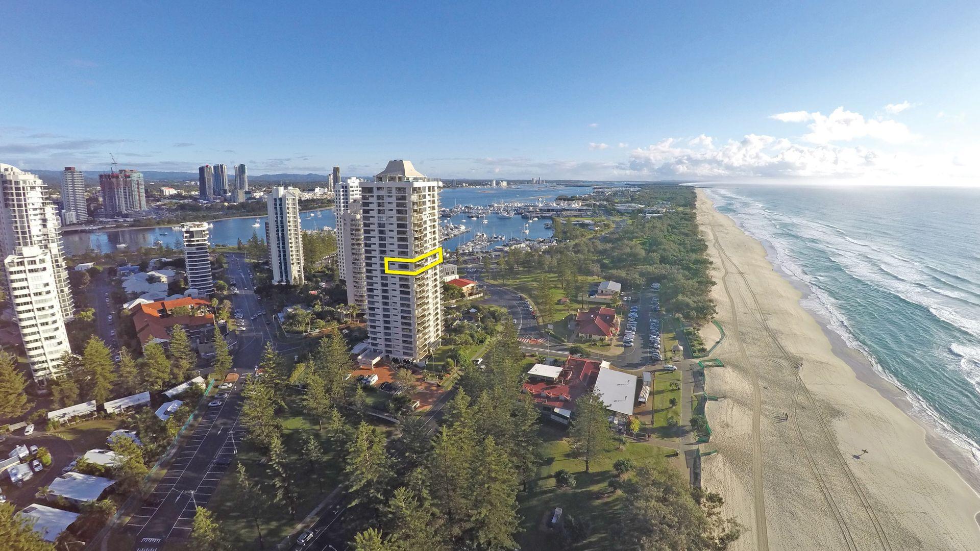 65/3645 Main Beach Parade, Main Beach QLD 4217, Image 1