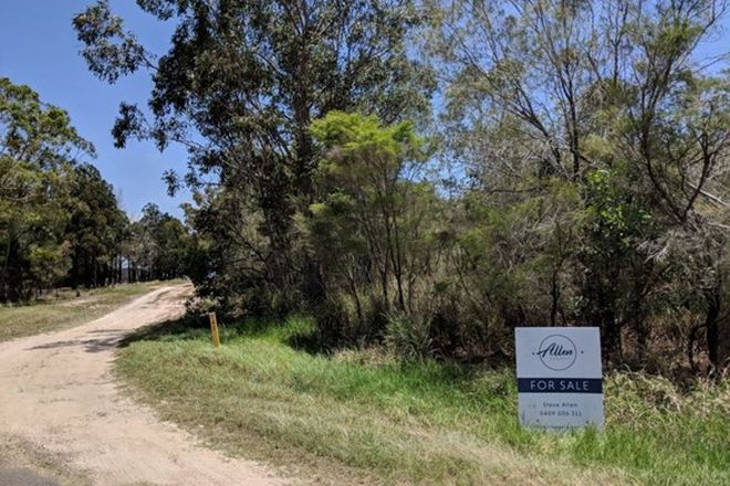 Picture of 140 Beelbi Creek Road, BEELBI CREEK QLD 4659