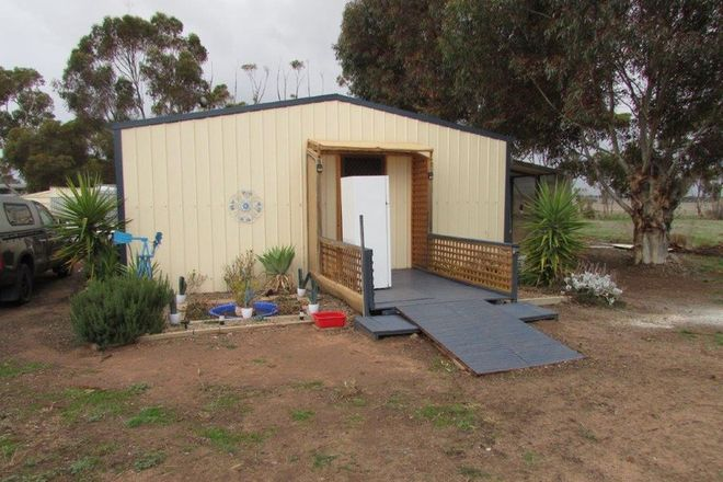 Picture of 3 Netherby-Baker Road, NETHERBY VIC 3418