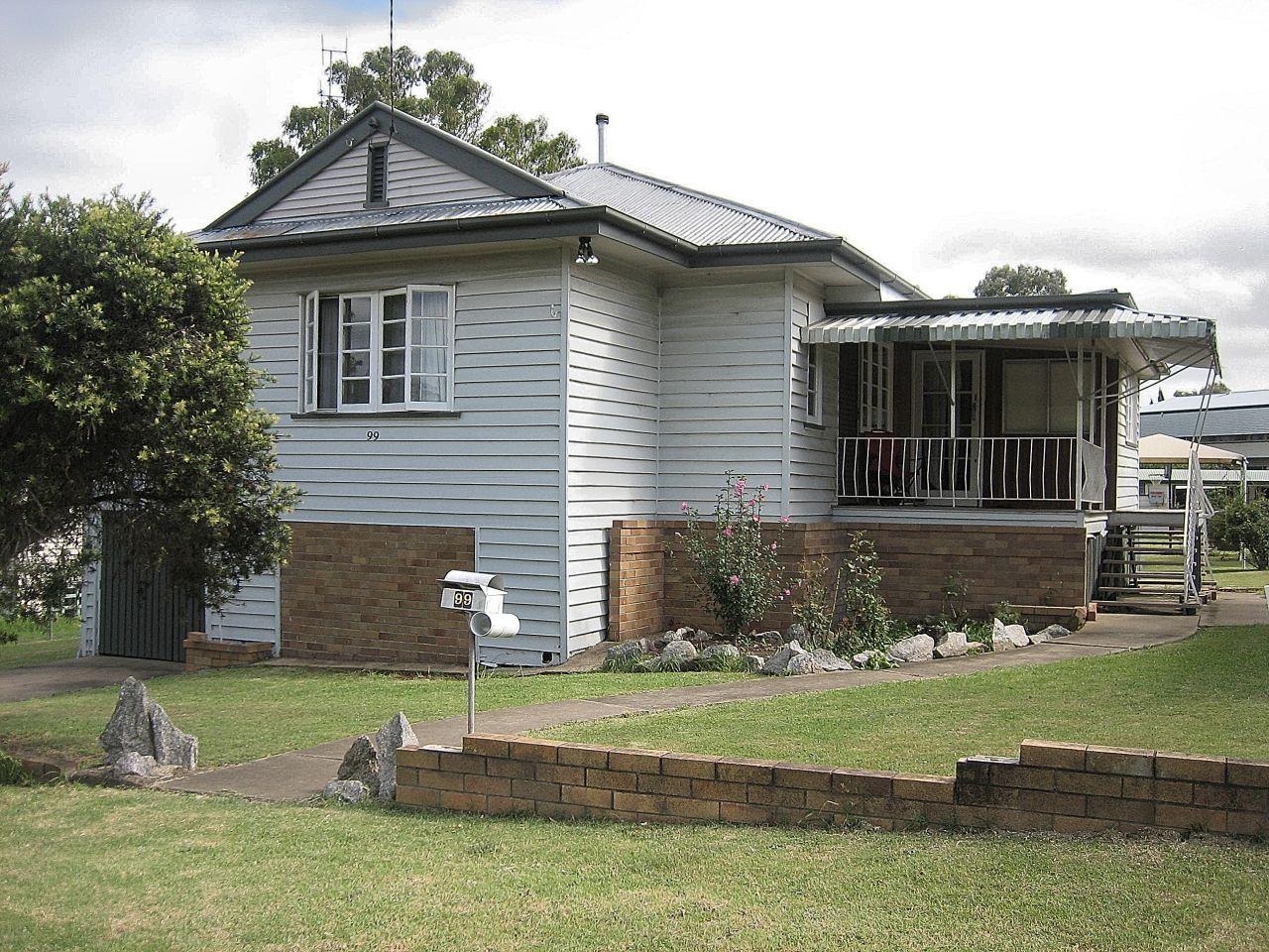 99 Horsman Road, Warwick QLD 4370, Image 0