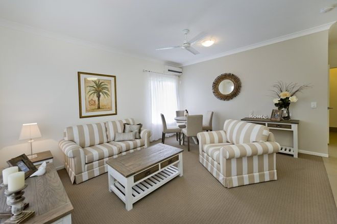Picture of 58/14 Pauline Martin Drive, ROCKHAMPTON CITY QLD 4700