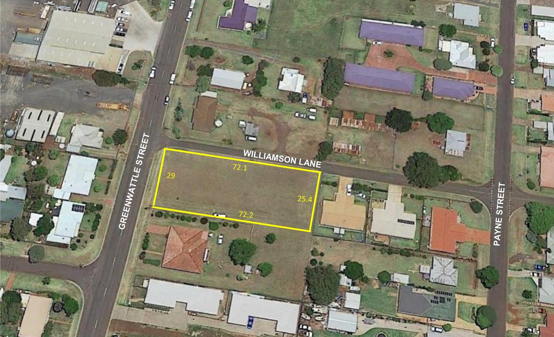 502-504 Greenwattle Street, Wilsonton QLD 4350, Image 0