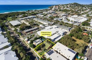 Picture of 1 - 2/23 Margaret Street, Coolum Beach QLD 4573