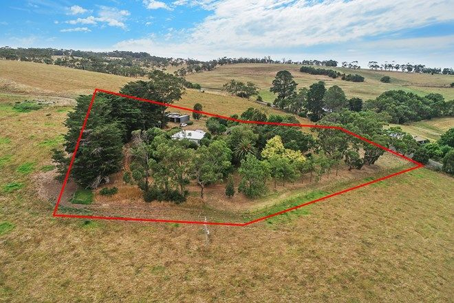 Picture of 19 Murfitts Road, SCOTTS CREEK VIC 3267