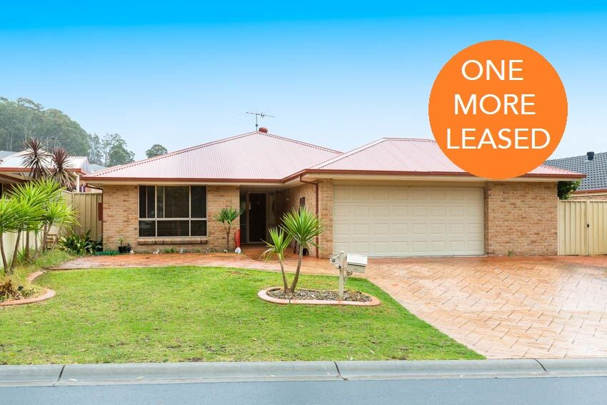 43 Campaspe Circuit, Albion Park NSW 2527, Image 0