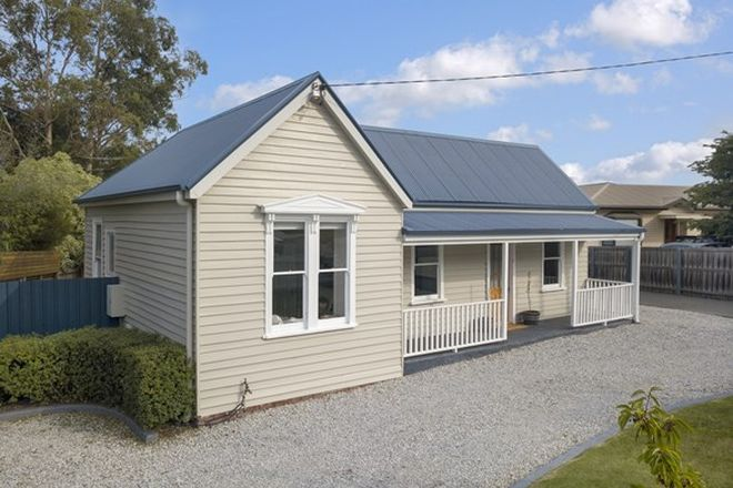 Picture of 171A Derwent Avenue, LINDISFARNE TAS 7015