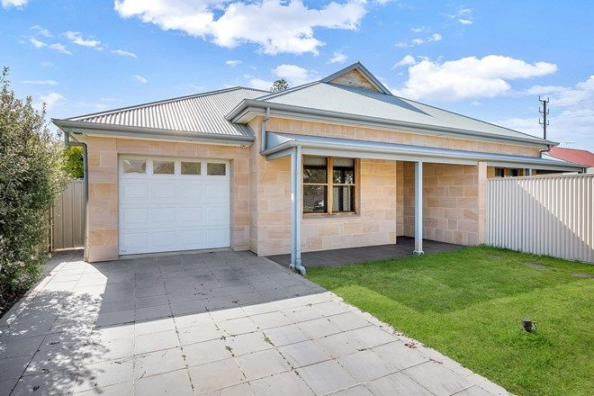 Picture of 41 Derby Street, SEMAPHORE SA 5019