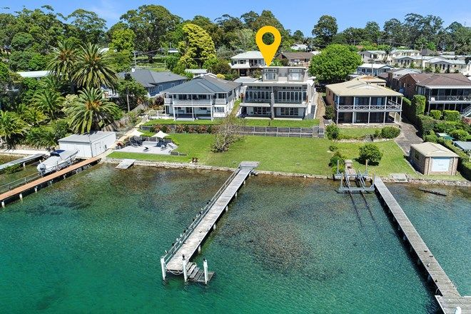 Picture of 8B Admiralty Crescent, HUSKISSON NSW 2540