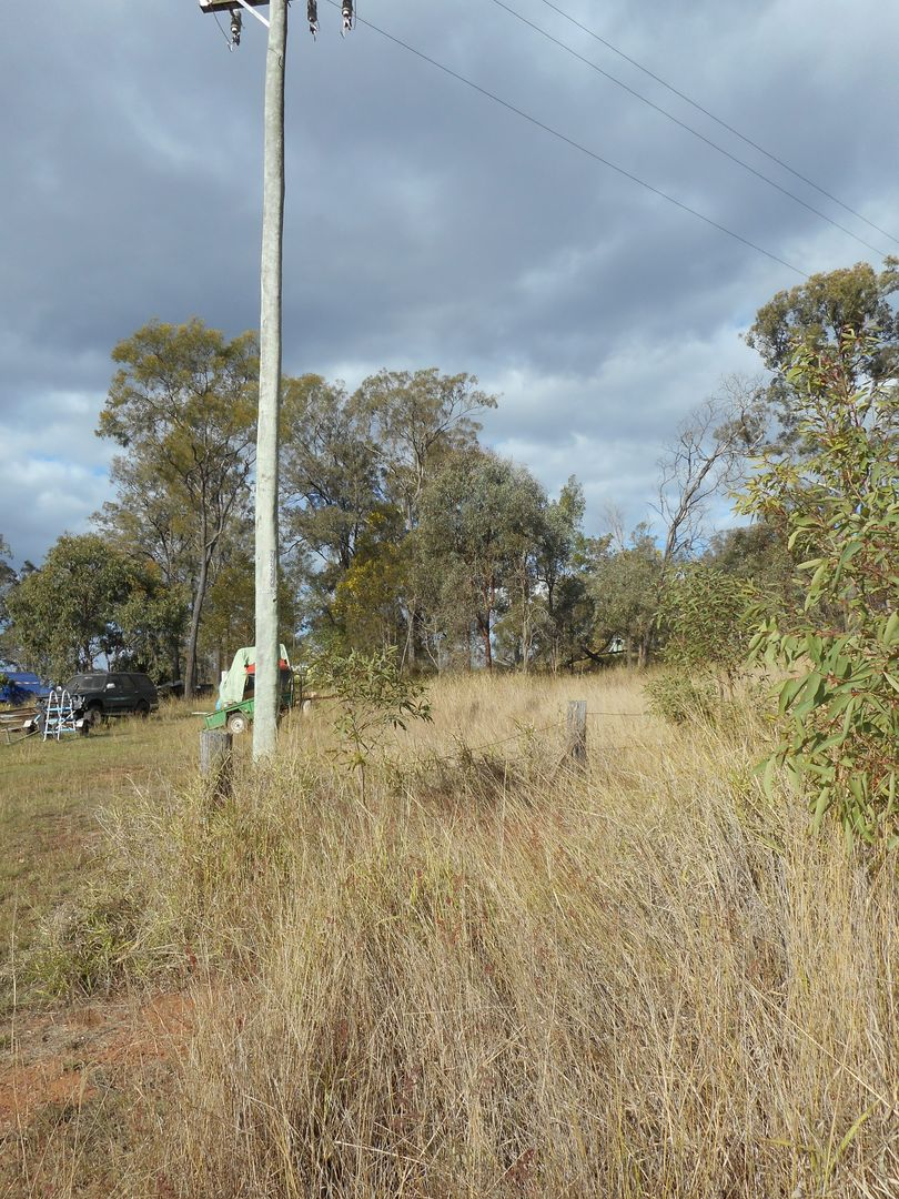 Middle rd, Proston QLD 4613, Image 0