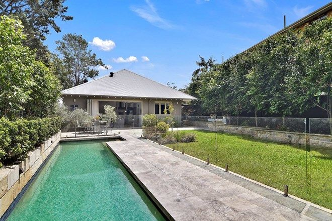 Picture of 7 Ellalong Road, CREMORNE NSW 2090
