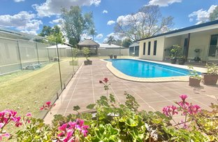 Picture of 11 Holland Street, Chinchilla QLD 4413