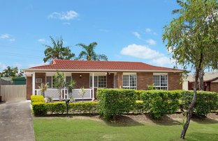 Picture of 6 Curzon Street, Browns Plains QLD 4118