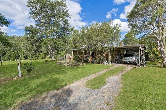 Picture of 595 Lorne Road, UPSALLS CREEK NSW 2439