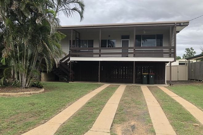 Picture of 1 Cook Court, MORANBAH QLD 4744