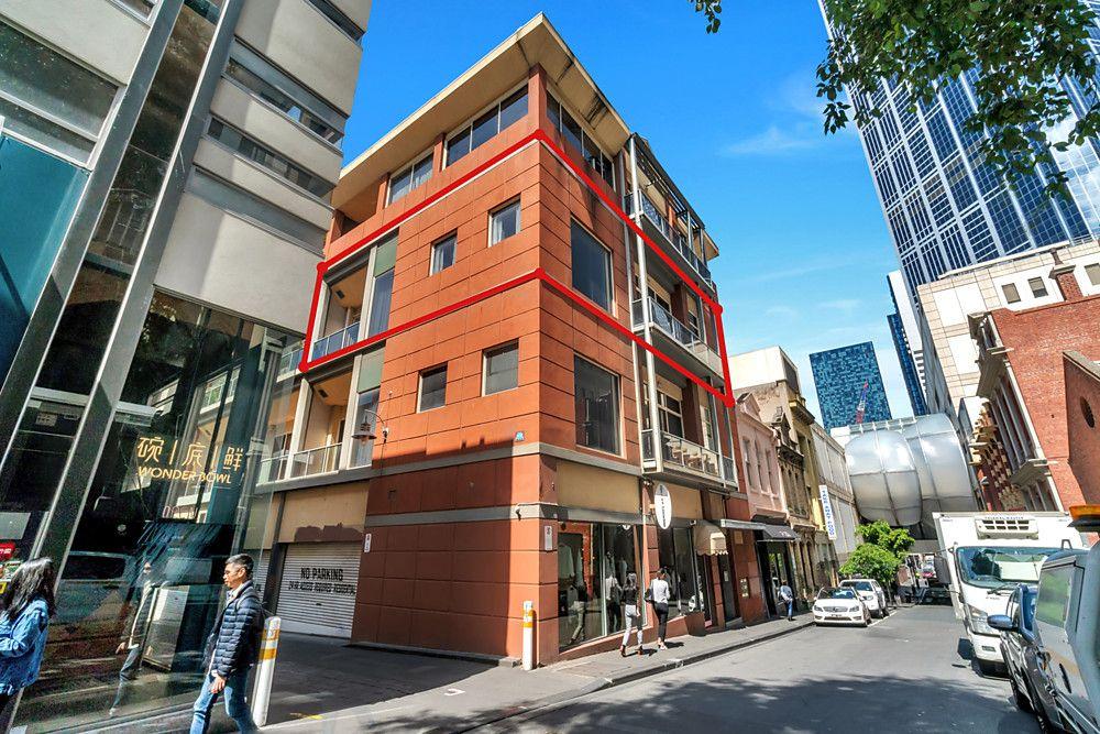 4/275 Little Lonsdale Street, Melbourne VIC 3000, Image 0