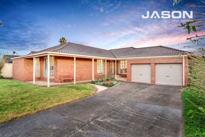 Picture of 643 Somerton Road, GREENVALE VIC 3059