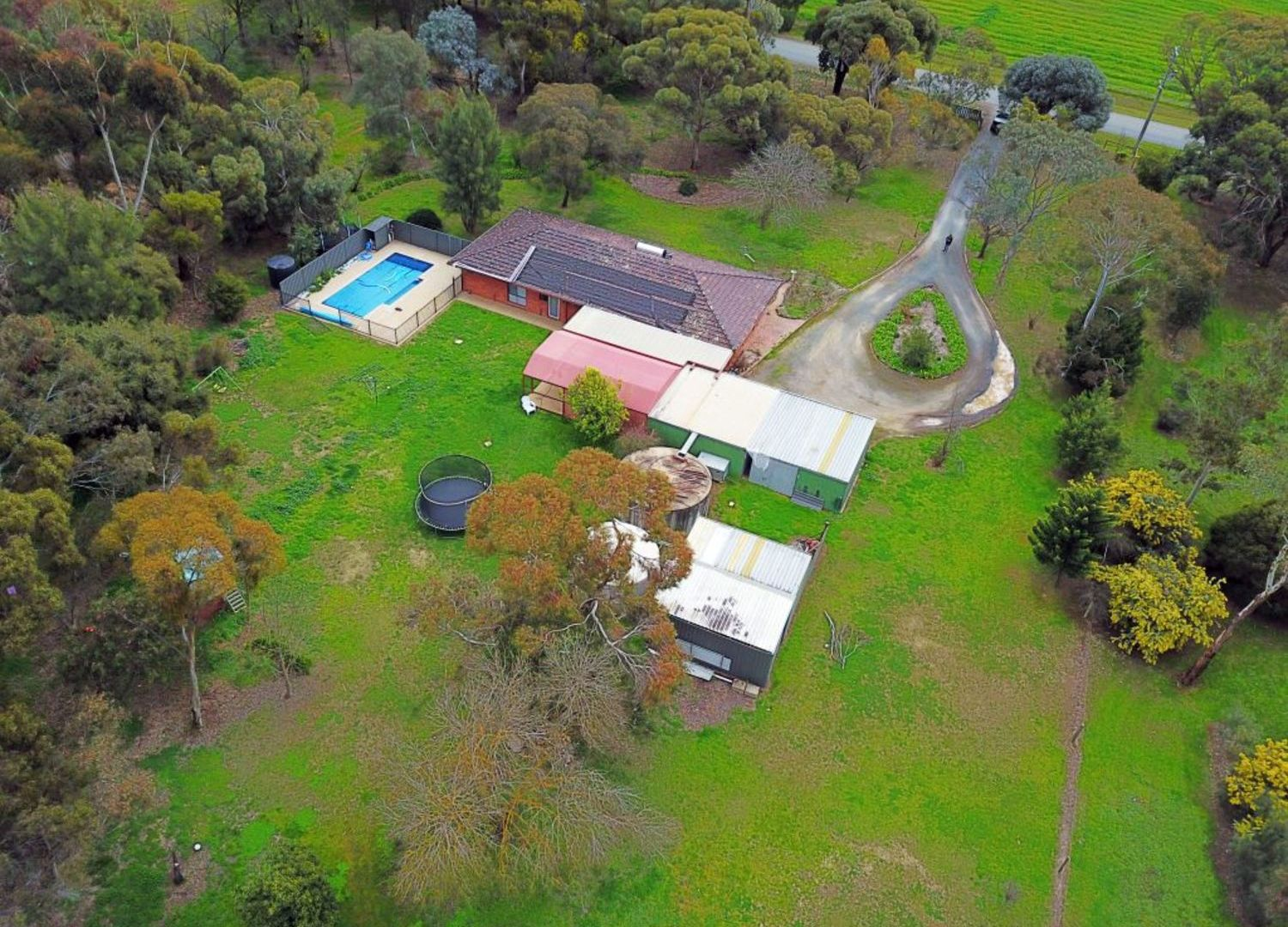 35 Medland Road, Bunbartha VIC 3634, Image 1