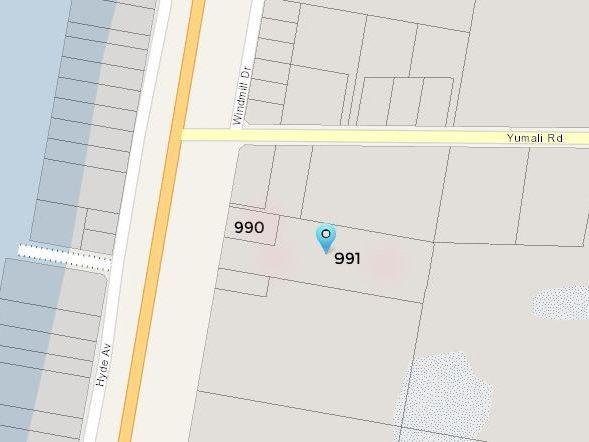 Lot 990 &991 Princes Highway, Meningie SA 5264, Image 1