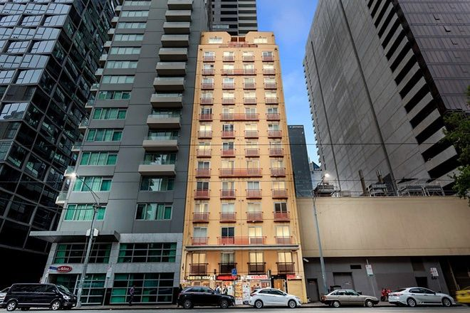 Picture of 52/546 Flinders Street, MELBOURNE VIC 3000
