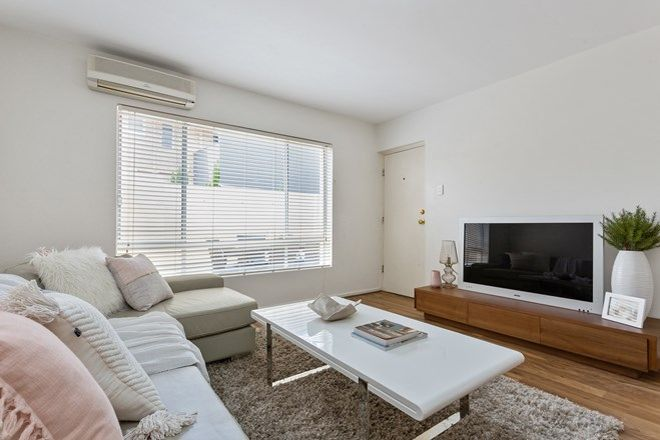Picture of 4/362 Mill Point Road, SOUTH PERTH WA 6151