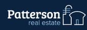 Logo for Patterson Real Estate