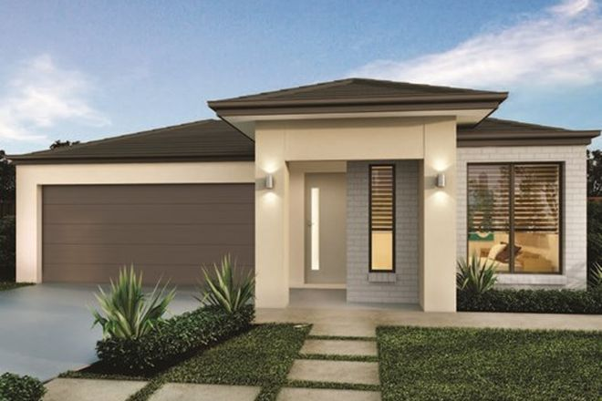 Picture of Lot 343 Adelong Blvd, COBBLEBANK VIC 3338