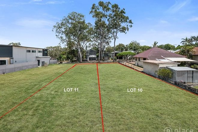 Picture of 100 & 102 Beelarong Street, MORNINGSIDE QLD 4170