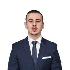 Majd Jerjees, Sales representative