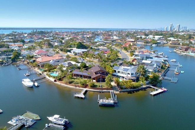 Runaway Bay real estate