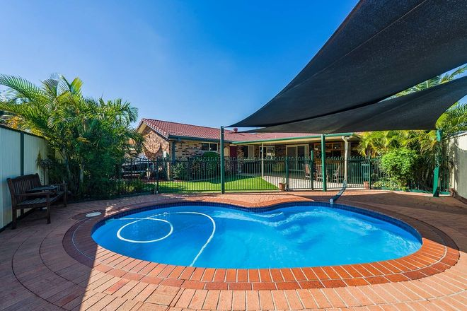 4 Torrens Court, COOMBABAH QLD 4216