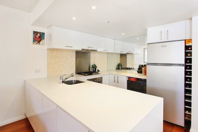 Picture of 130/6 Cowper Wharf Roadway, WOOLLOOMOOLOO NSW 2011