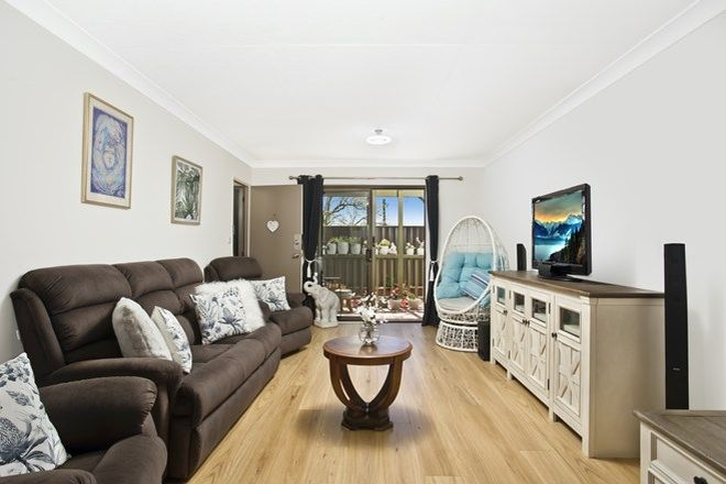 Picture of 4/4 Toxana Street, RICHMOND NSW 2753