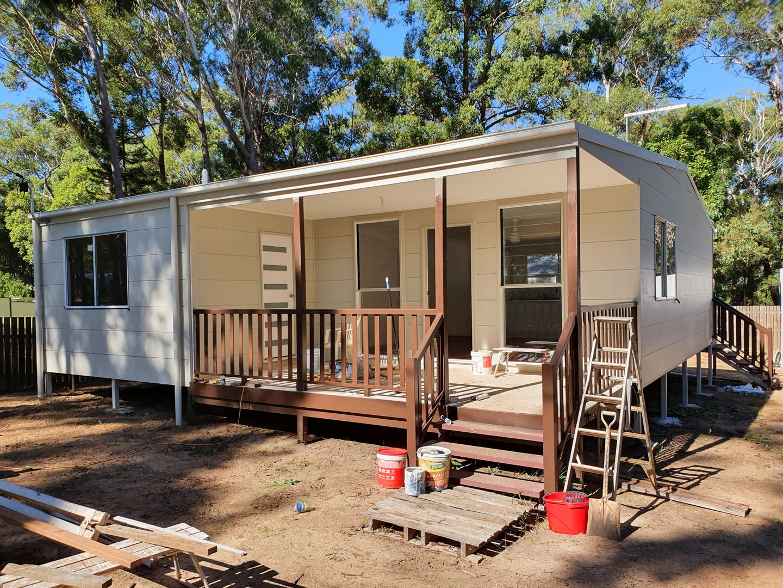 34 Angorra St, Russell Island QLD 4184, Image 0