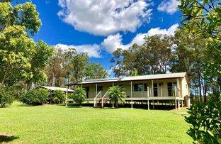 Picture of 2523 Anderleigh Road, Kia Ora QLD 4570