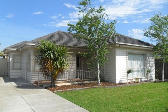 Picture of 49 Adeney Street, YARRAVILLE VIC 3013