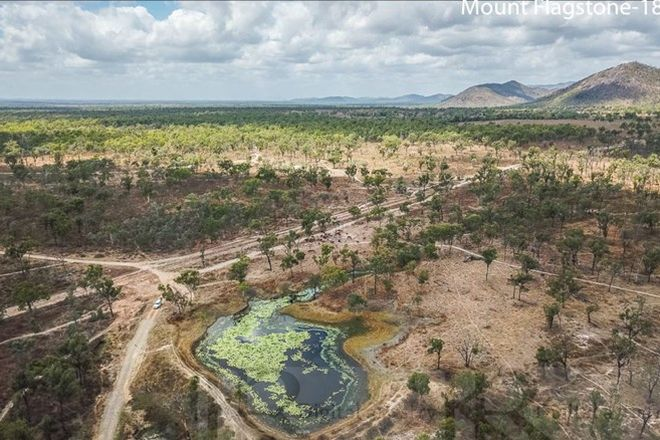 Picture of Lot 1 - 963 ROWE ROAD, WOODSTOCK QLD 4816